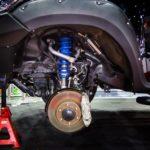 Kiedy wymienić amortyzatory w samochodzie?