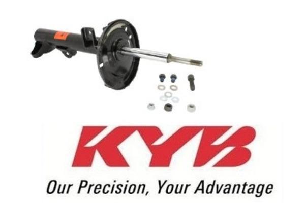 Amortyzator KYB Excel-G 335920 (Oś przednia)