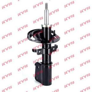 Amortyzator KYB Premium 634814 (Oś przednia)